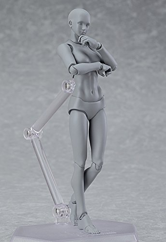 Max Factory Figma Archetype Next Female Action...