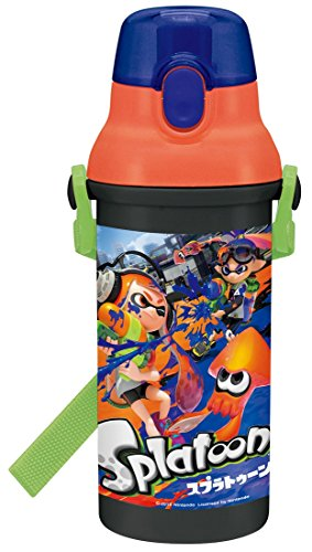 SPLATOON - Colorful it gets with Nintendo's Splash Hit!