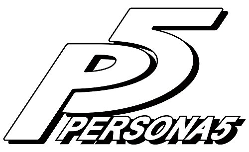 Persona 5 [PS4] Japan Ver.