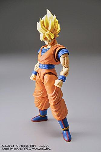 Bandai Hobby Figure-Rise Standard Super Saiyan...