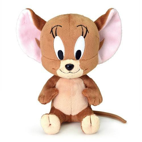 Tom and Jerry Jelly Plush Size S