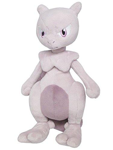 Sanei Pokemon All Star Collection Mewtwo...