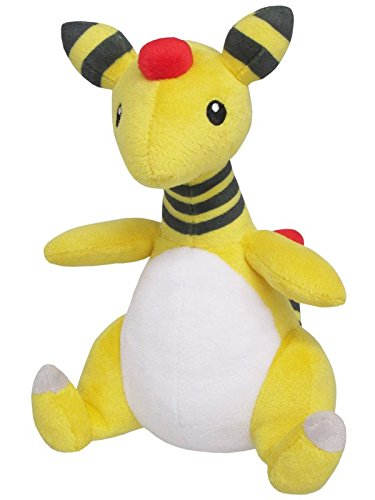 Sanei Pokemon All Star Collection Ampharos...
