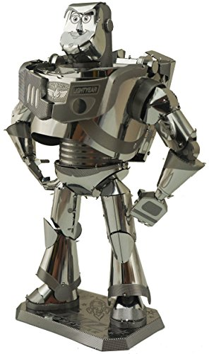 Metallic nano puzzle premium series Toy Story...