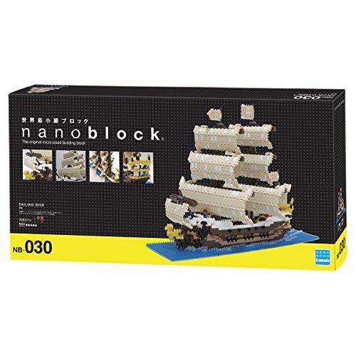 Nano sail NB-030