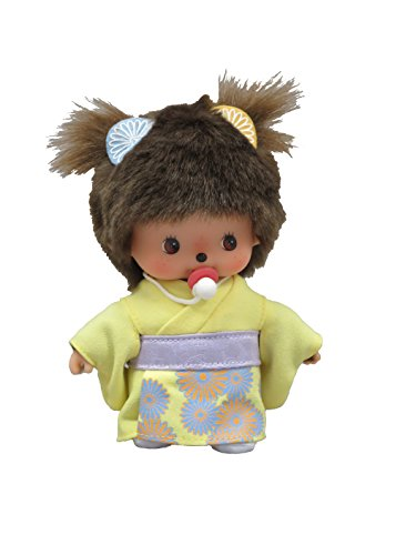 Dirk Chrysanthemum kimono doll bebitch-CHAN