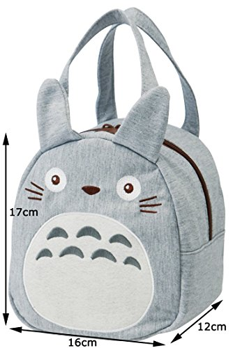 Studio Ghibli My Neighbor Totoro die cut bag