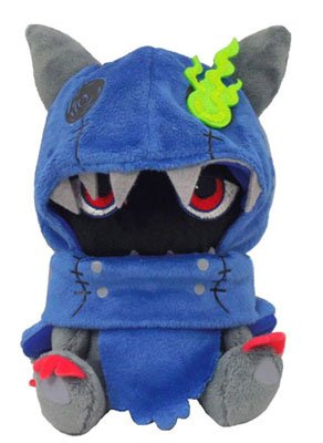 Apply monsters AP realize plush S hakmoun