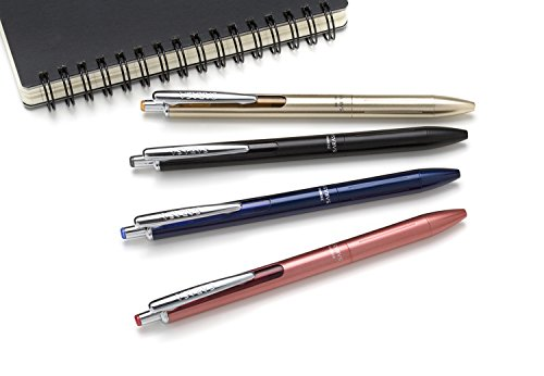 Zebra gel ball pen Sarasa ground 0.4 P - JJS...