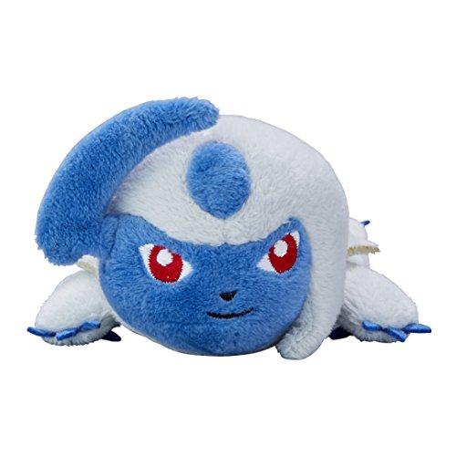 Pokemon Center Original Kuttari stuffed Absol