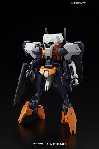 Gundam Iron-Blooded Orphans Enemy Mobile Suit...