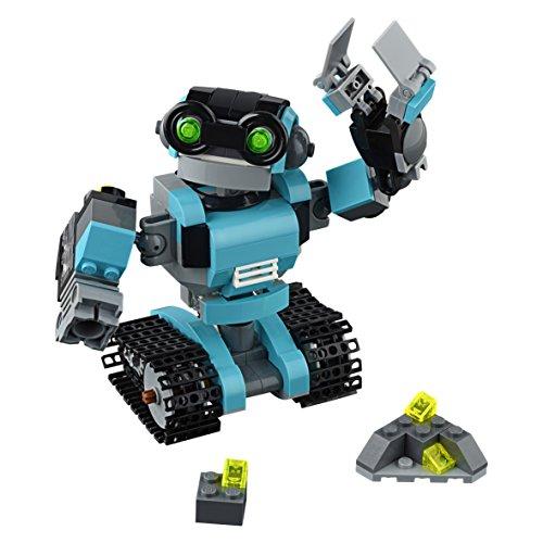 "LEGO 31062 ""Robo Explorer"" Building Toy"