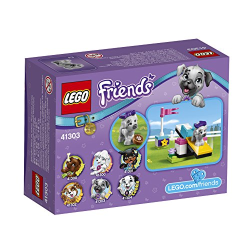 Lego friends - Puppy Playground Set