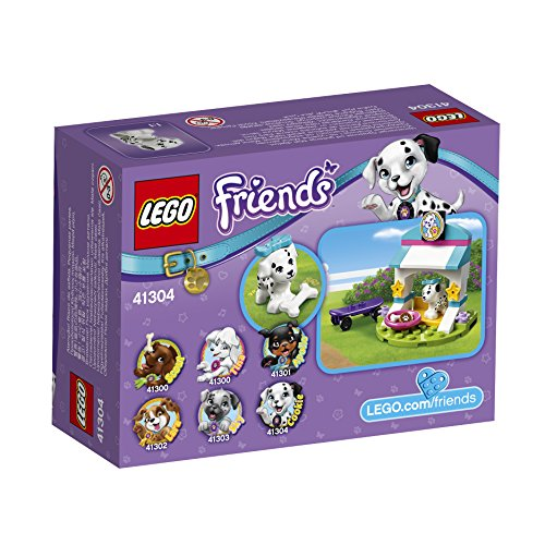 LEGO FriendsPuppy Treats & Tricks Set