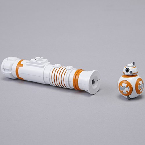 Star Wars Nano droid BB-8 overall height 38 mm