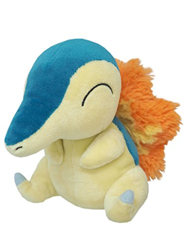 Pokemon Cyndaquil (S) PP41 Sanei Plush