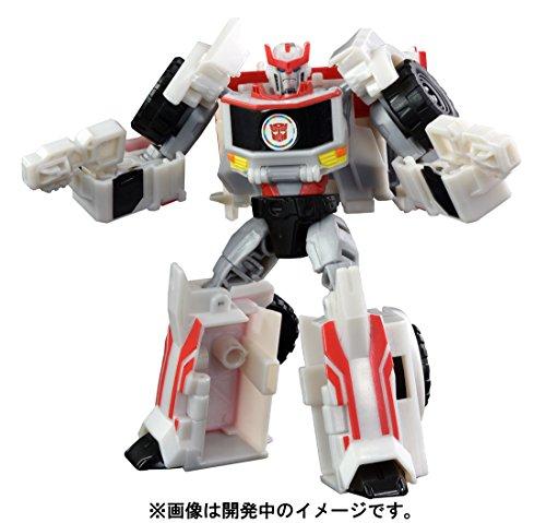 Transformers Adventure TAV59 ratchet