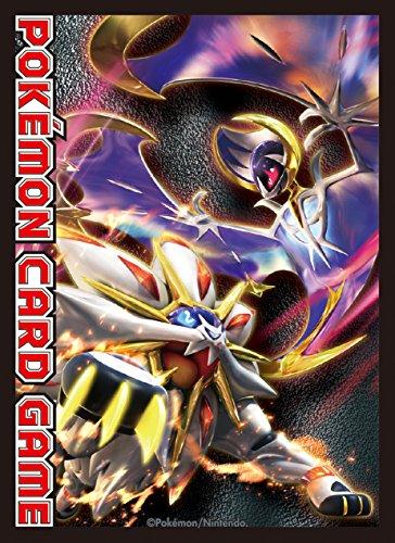 Pokemon Card Game Deck Seal De Solgareo-Luna ARRA