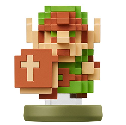 Amiibo link [The Legend of Zelda] (The Legend...