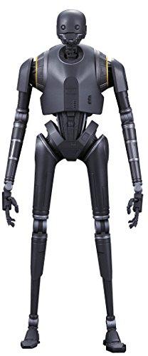 Star Wars K-2SO 1/12 Scale Bandai Plastic...