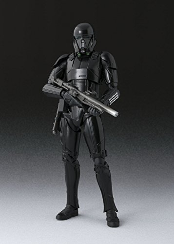 S.H.Figuarts - Death Trooper (Rogue One: A...