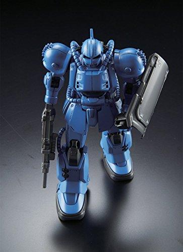 HG Mobile Suit Gundam THE ORIGIN MS-04...