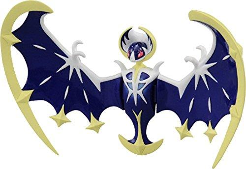 Pokemon Monsters Collection EX EHP_02 Runaara