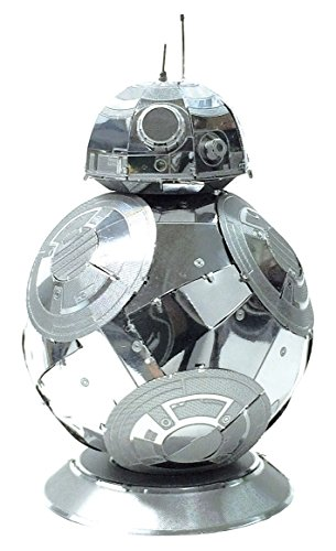 Star Wars the force Nano puzzle waking BB-8