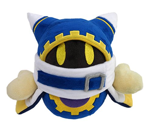 Star Kirby Mahoroa Plush Doll (S) Height 18 cm...