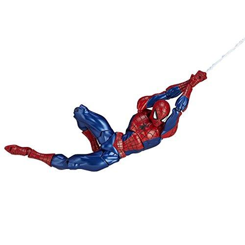 Spider-Man Amecomi Yamguchi No.002 Revoltech...