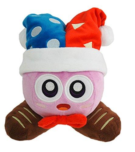Star's Kirby Maruku Plush Doll (S) KP 14 Japan...