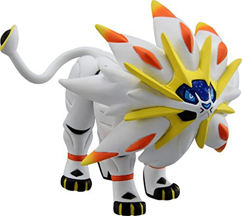 Pokemon Monsters Collection EX EHP_01 Sorugareo
