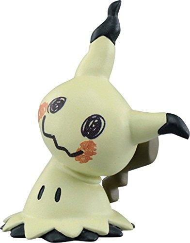 Pokemon Monster Collection EX EMC_19 Mimikyu /...