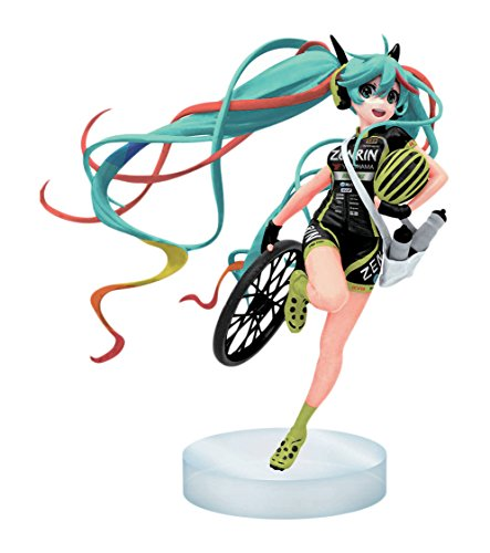 Banpresto Racing 2016 Team UKYO Hatsune Miku...