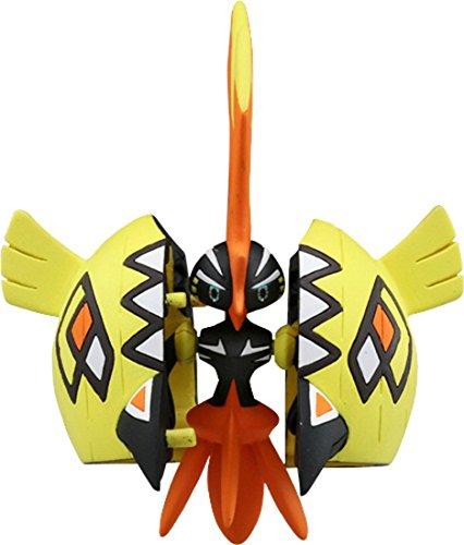 Pokemon Monster Collection EX EHP_06 Tapu Koko...