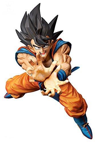 Banpresto Dragon Ball Z Kamehameha Wave Son...