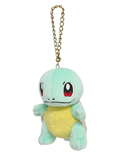 Sanei Pokemon Allstar Collection Mascot with...