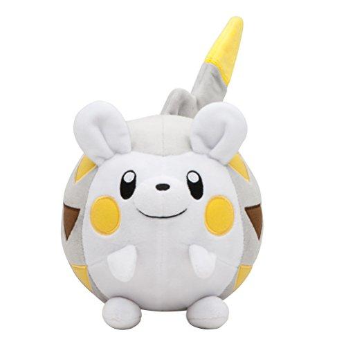 Pokemon Center Original stuffed Togedemaru