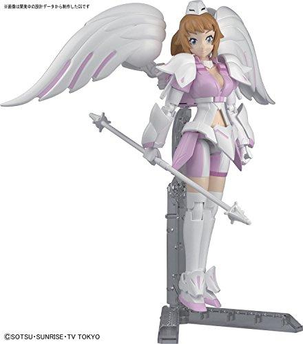 Bandai Hobby HGBF Super Fumina Axis Angel...