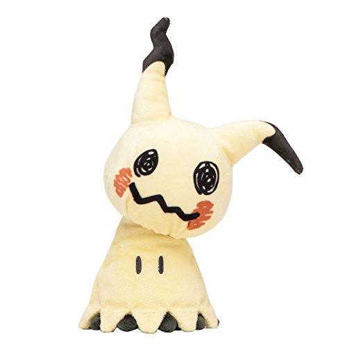 Original Pokemon Center plush mimiccu