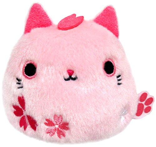 Sanei Sakura Neko Dango 17 Sakura cute...