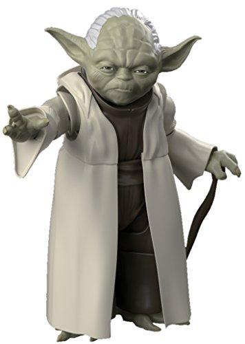 Bandai Hobby Star Wars Yoda 1/6 Scale Plastic...