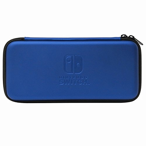Slim Hard Pouch Blue ver. for Nintendo Switch...