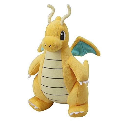 Pokemon Center Original Plush Doll Dragonite /...