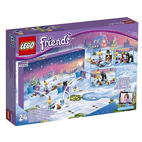 Lego Friends - Advent Calendar 2017