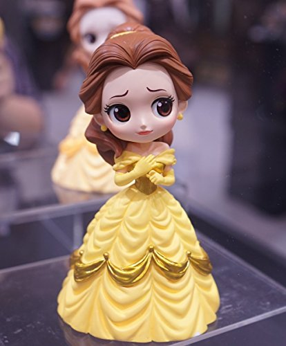Q posket Disney Characters Belle Bell [normal...
