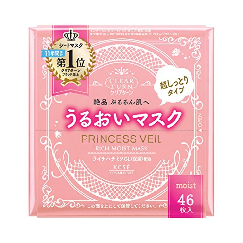 【Special Feature】Beauty Facial Mask Packs
