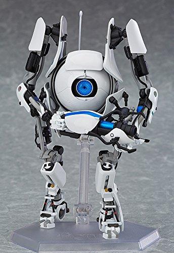 Good Smile Portal 2: Atlas Figma Action Figure