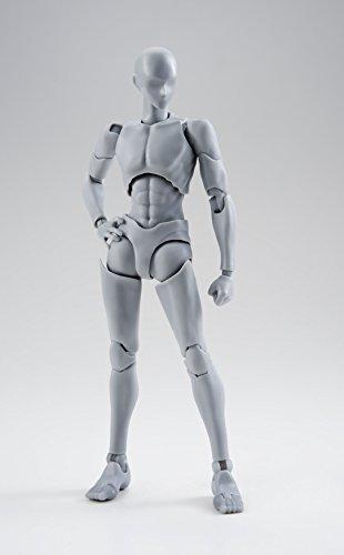 Bandai Tamashii Nations S.H. Figuarts Body-Kun...