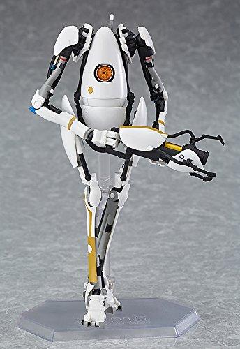 Portal 2 P-Body Figma Action Figure